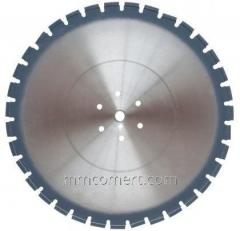 Алмазный диск для резки асфальта ACE-44