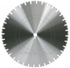 Алмазный диск для резки по бетону SYNCRO LP