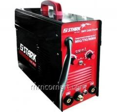 Welding aparat de sudat IMT-200 3 in 1 inverter