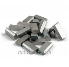 Алмазный сегмент COMBI A (T-500)