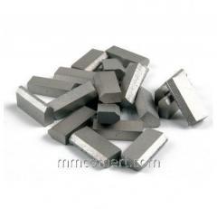 Алмазный сегмент T-UNI 1