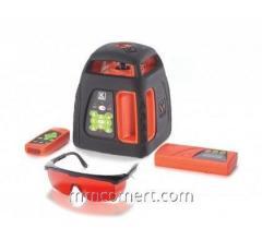 Уровень 899 Laser electronic rotativ KAPRO