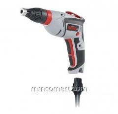 Electical screwdriver