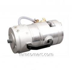 Высокочастотный электромотор HFM-18.1