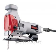 Manual the electrofret saw was drunk by 650 SPS