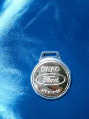 Badges corporativo
