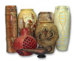 Изделия керамические