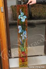 Стекла для витражей - Glass painting