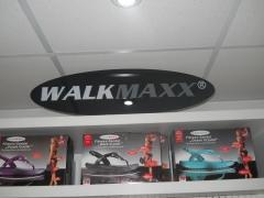 Печатная продукция Walkmaxx