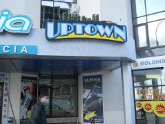 Печатная продукция Uptown