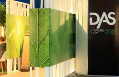 Printed materials of Parketnii Dvor