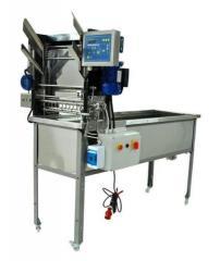 Распечатыватель 220 V с автоматическим подавателем