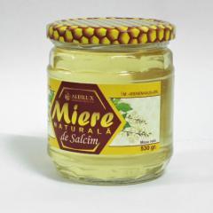 Акациевый мёд 530 грамм