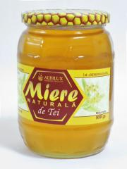 Липовый мёд 950 грамм