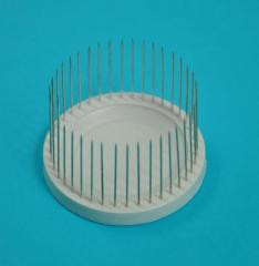 Колпачок игольчатый для подсадки маток