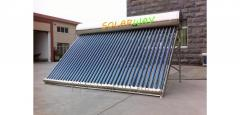 Solar water heater of Solarway RIC-NG-40