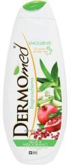 Aloe & Melegrano shower gel, 500 ml Code: