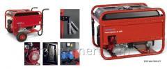 ESE 306 HS-GT generator