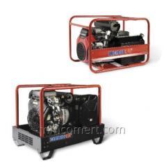 ESE 1306 HS-GT ES generator