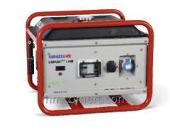 ESE 306 HG-GT DUPLEX generator