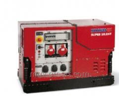 ESE 808 DBG ES DUPLEX generator