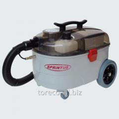 The washing Code vacuum cleaner SE 7: 107001