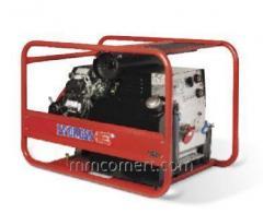 Gas ESE 404 SHS-AC electric generator