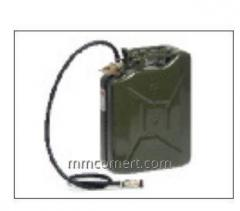 Accessories for electrical generator plants