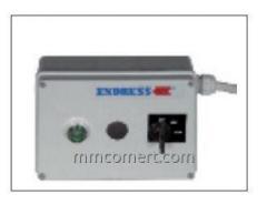 Remote cable control