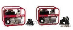 EMP 205 motor-pump