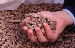 Fuel granules
