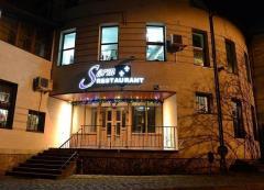 Ресторан «ШАРМ» - отмечайте праздник с нами!
