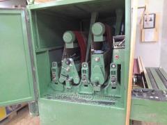 Оборудование, колибровально - шлифовальный станок