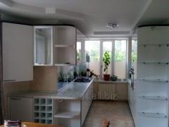 Мебель для кухни на заказ (Bucatarii la comanda)