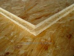 Plywood 250x125m; 129
