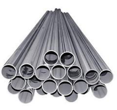 Pipe round Ø 2.5; 15m; 1.2 kg/m