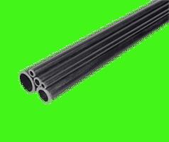 Труба круглая Ø 3; 89m; 6.3 kg/m
