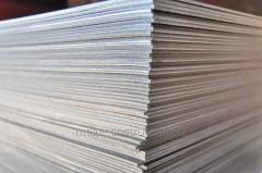 Лист металлический Ø 30; la comandam; 205 kg/m
