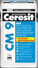 Клей строительный Ceresit 25 kg вид 1