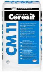 Клей строительный Ceresit 25 kg вид 2