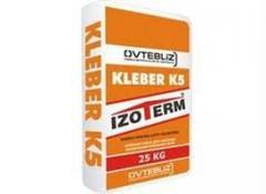 Клей строительный Kleber 25 kg вид 3