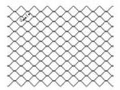 Сетка Ø 1, 8 ОЦ; 10m; 30 x 30 mm; 1.5 mm