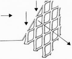 Сетка Ø 0,45 ОЦ; 10;12m; 14 х 16 mm; 1 mm