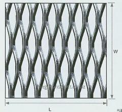 Сетка Ø 1,5 б/п; 20m; 56 x 150 mm; 1; 15 mm