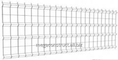 Заборная система серия ЕСО L=2,5 м; 5,0 ОЦ; H=1,5
