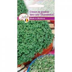 Кресс-салат Обыкновенный пакет Евро 1 гр.