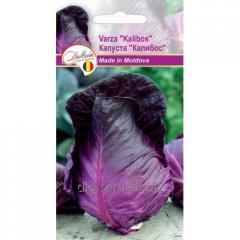 Cabbage seeds Kalibos 0.5 g
