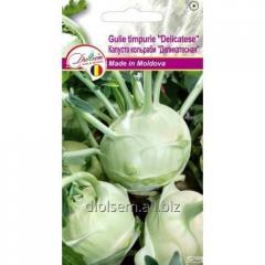 Cabbage Kohlrabi seeds 1.5 oz.
