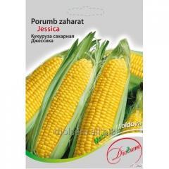 Семена Кукурузы сахарной Джессика