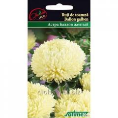 Семена Голд Астра Балон жёлтый 0,2 гр.